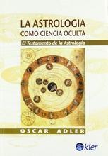 La Astrologia como ciencia oculta kier editorial