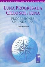 Luna progresada - Ciclo SolLuna