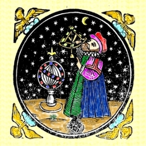 astrologer-colored