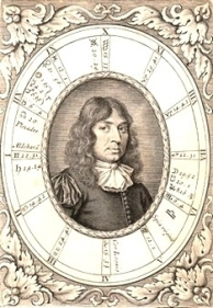 Gadbury, John (1627 - 1704)