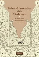 sirat-hebrew manuscripts_