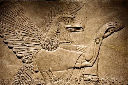 Sumer and the Anunnaki Ancient Code
