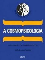 A Cosmopsicologia – Michel Gauquelin