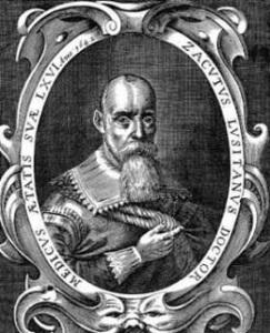 Abraão Zacuto