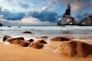 cabo-da-roca-Ursa beach