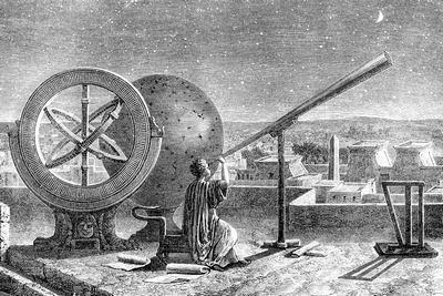 hipparchus-ancient-greek-astronomer-