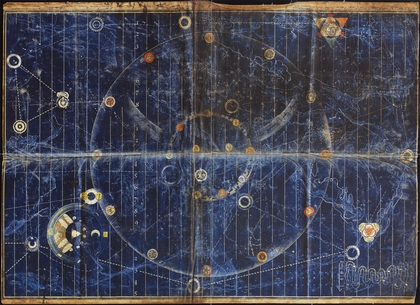 an-imagined-cosmography-in-the-map-from-time-bandits-by-terry-gilliam-1981