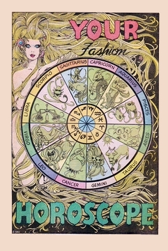 fashion-horoscope