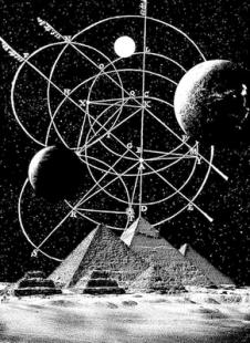 Simetrias do Universo