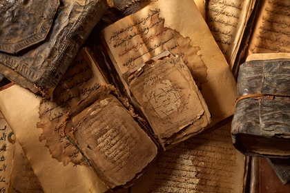 ancient-manuscripts-Timbuktu