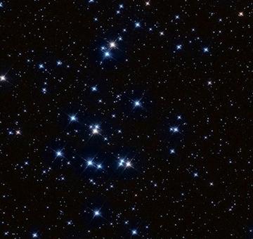 M44 - NGC 2632
