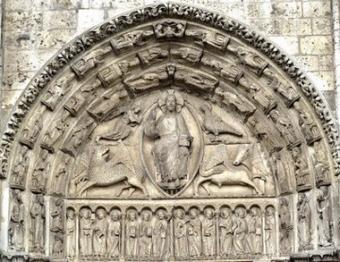 Chartres, história