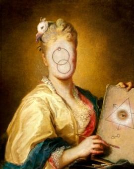 Alchemical Portraits