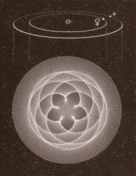 geometric-relationship-between-the-orbits-of-earth-and-venus