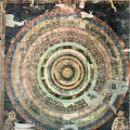 14th Century Theological Cosmography by Sheila Terry_