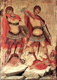 st-george-and-st-mercurius-killing-julian-greek-variant