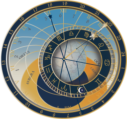 Prague Astronomical Clock by Serenity-Dragoness