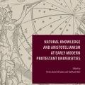 natural knowledge and aristotelianism