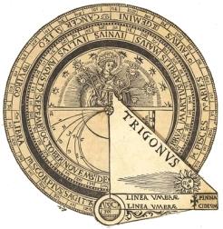 (apianus_petrus_cosmographia_edited_by_regnier_gemma_frisius_antwerp