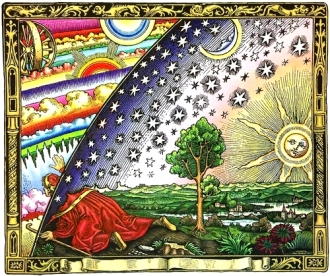 Las Fuentes de la Astrología durante el Renacimiento