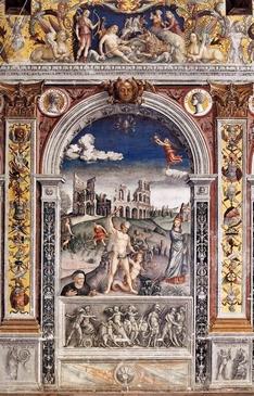 FALCONETTO, Giovanni Maria (b. 1468, Verona, d. 1535, Padova)