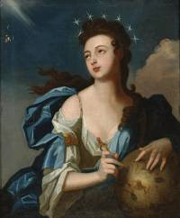 allegorical-portrait-of-urania-muse-of-astronomy-louis-tocque