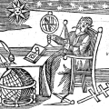 An_Astrologer_at_his_desk_Wellcome