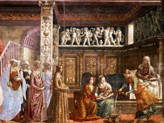 Italian-Renaissance-painting