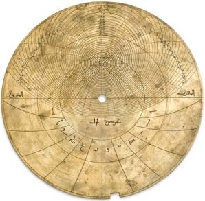la astrologia de los matematicos