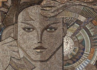 Lukas Verlag Mosaiki für Kunst