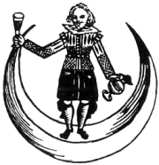 The Man in the Moon Curious Myths of the Middle Ages