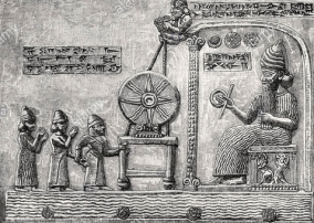 sun-god-tablet-from-sippar-neo-babylonian-empire-iraq-9th-century-bce